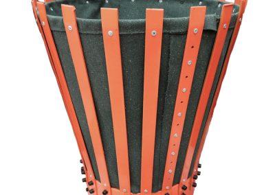 Cement Baskets