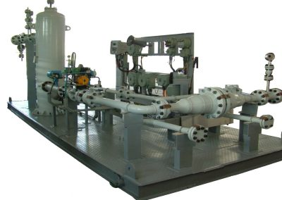 Metering Skid Packages