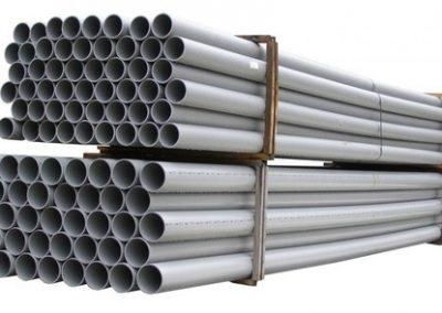 Tubulars for Pipelines