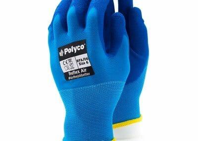polyco reflex gloves